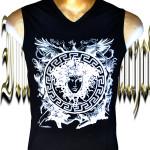 Nero-White-Medusa-no-sleevs-Front