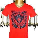Rossa-Medusa-Black-Front