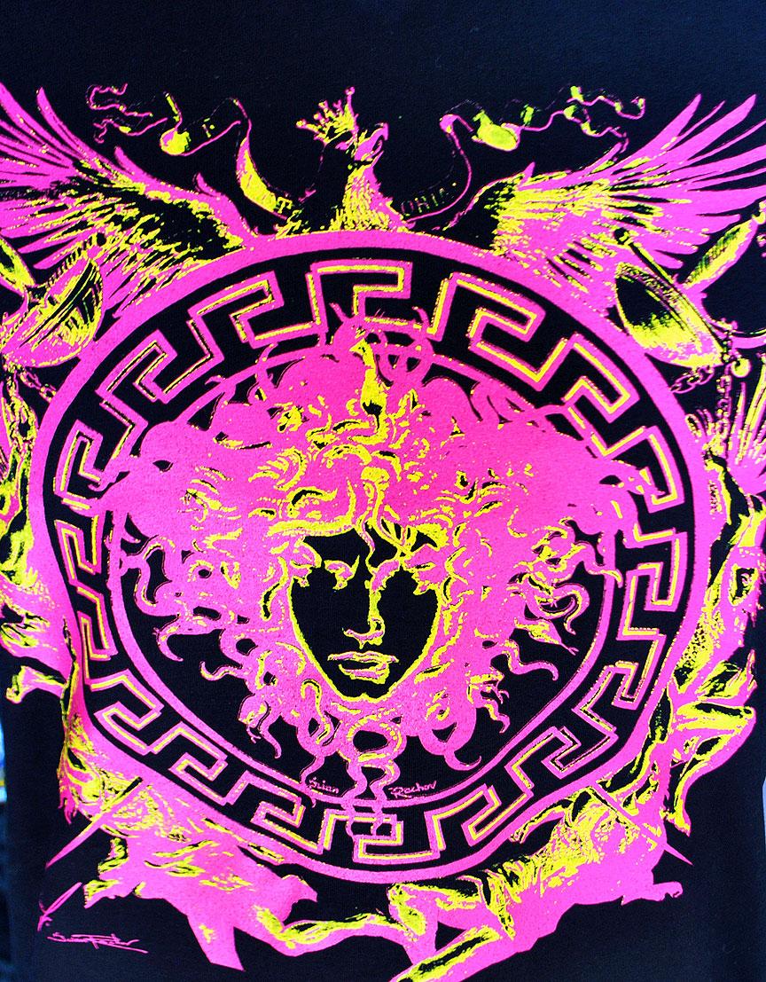 Изящная и нежная брошь розовая медуза символ красоты и ... | 1107x864