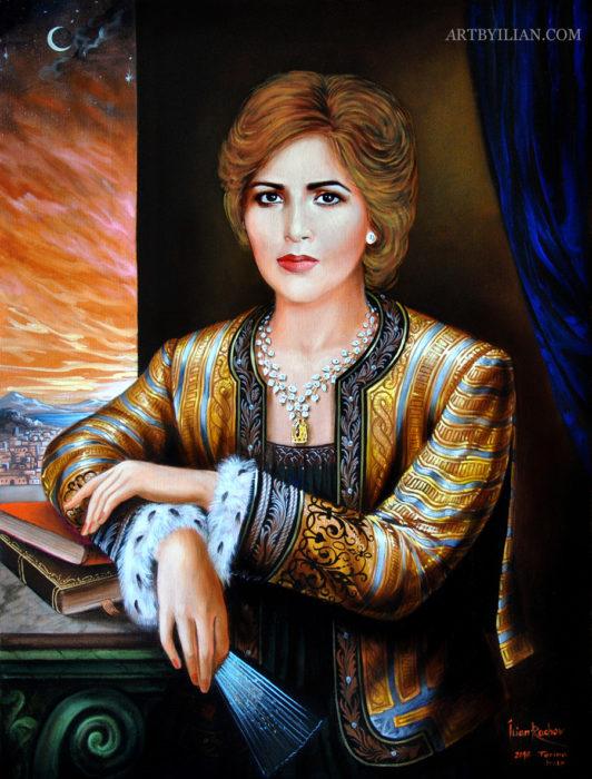 SHEIKHA ASMA BIN SULTAN AL QASSIMI