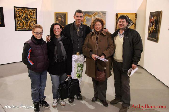 Ilian Rachov Artist