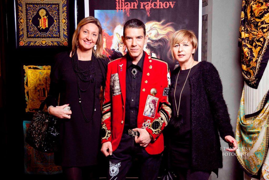 ALTAROMA ILIAN RACHOV #altaroma #ilian #ilianrachov